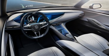 EyesOn Design Excellence Award Given to the Buick Avista Concept