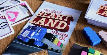 Game Review: The Great Heartland Hauling Co.