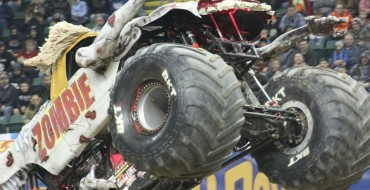 Zombie on the Brain: Spotlight on Monster Jam's Popular Truck