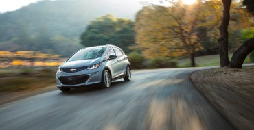 Chevy Prices 2017 Bolt at Exactly $30,000 After Federal Tax Rebates