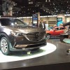 Mazda Having Trouble Meeting Demand, May Bring CX-9 to Europe