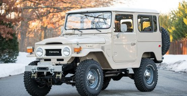 You Wouldn't Guess the Most Popular Japanese Classic Car