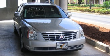 Throwback Cadillac: A Deeper Look at the 2006 Caddy DTS