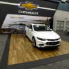 Win a 2-Year Lease on a 2016 Chevy Malibu at the Dayton Auto Show