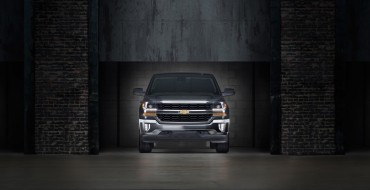 Chevrolet Announces eAssist Technology for 2016 Silverado