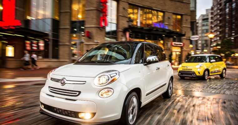 """FCA Says """"Nyet"""" to Future Fiat Sales in Russia"""