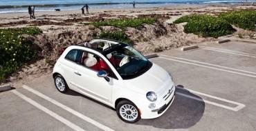2016 Fiat 500c Overview