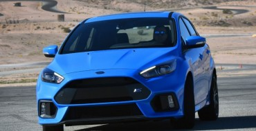 Ford Performance Sales to Surpass 200,000 Units in 2016