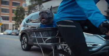 Honda Releases New Commercials for 2016 HR-V, Pilot, and CR-V