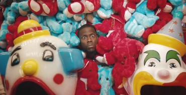 [VIDEO] Hyundai's Super Bowl Ad Earns Laughs from Kevin Hart's Charisma