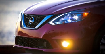 Nissan's Energetic Flow & Gliding Wing Design Languages Explained