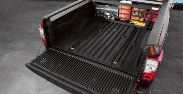Study Reveals Worst Places for Truck Tailgate Theft in US