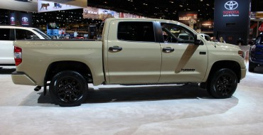 Toyota Gives Million-Mile Tundra Driver a Brand New Truck
