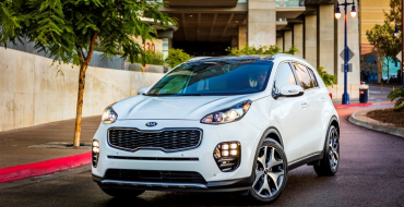 Kia Beats Out Porsche for Number One Spot in JD Power Initial Quality Study