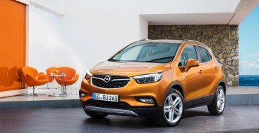 Opel Mokka X Sales Surpass 100,000 Units