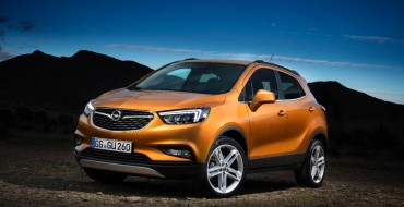 New Opel Mokka X May Very Well Be Your Next Buick Encore