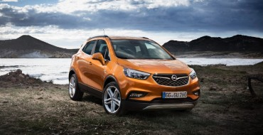 Opel Prices New Mokka X: €18,990 Base, €21,690 for Edition Trim
