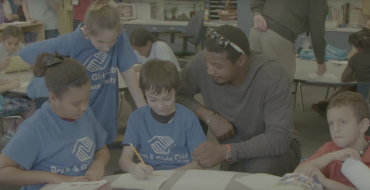 MLB's Adam Jones and Daniel Norris Participate in Chey's #DayItForward Campaign