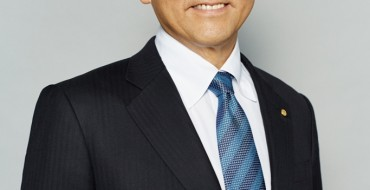 Akio Toyoda: The Face of the World's Largest Automaker
