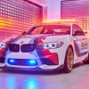 BMW M2 Upgraded to MotoGP Safety Car