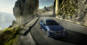 BMW May Sales on 11% Decline
