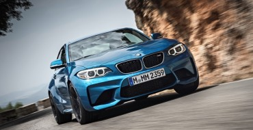 BMW Is Cranking Out the BMW M2s