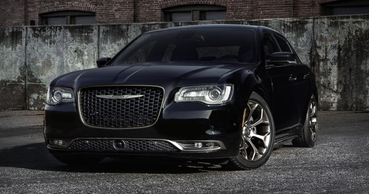 Next-Generation Chrysler 300 Could Get Front-Wheel Drive