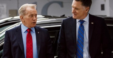 New Chrysler Commercials Go Presidential with Martin Sheen and Bill Pullman