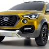 Delhi Welcomes New Datsun GO-cross Concept