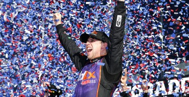 NASCAR Recap: Denny Hamlin Wins First Daytona 500 in His Career