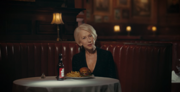 Helen Mirren Shames Drunk Drivers in Super Bowl Ad