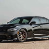 Hennessey Dodge Charger Hellcat Pumps Out 1,000 HP 'Cause 707 HP Isn't Enough