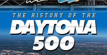 Infographic: History of the Daytona 500