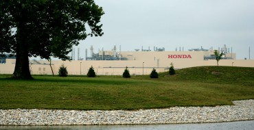 Honda Plants in Ohio and Indiana Earn EPA ENERGY STAR Certification