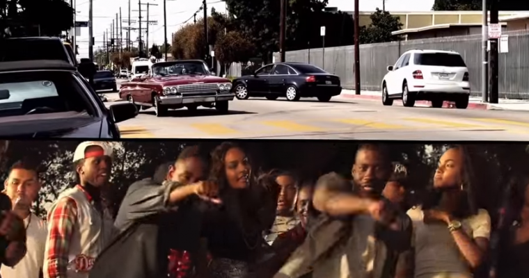 Kendrick Lamar's Colleague Jay Rock Still Alive Following Serious Motorcycle Crash
