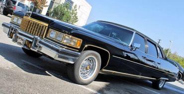 Kid Rock's Custom '75 Cadillac Limo Is Your Dream Car