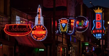Navigating the US: Getting Around in Memphis, Tennessee