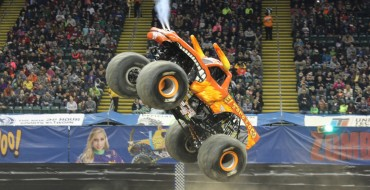 A First-Timer's Guide to Monster Jam: What to Expect at Your First Monster Truck Show