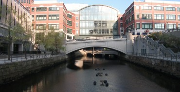 Navigating the US: Getting Around in Providence, Rhode Island