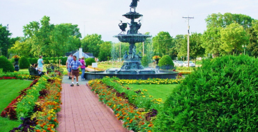 Navigating the US: Getting Around in St. Cloud, Minnesota