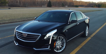 Cadillac Anticipates 25% Sales Growth in China This Year
