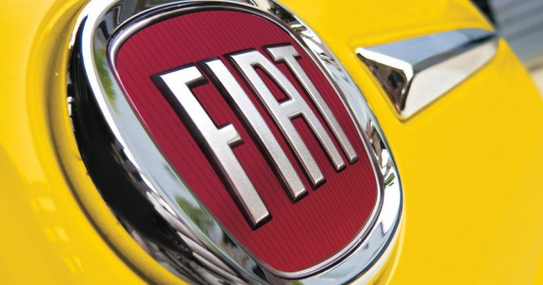 Fiat Chrysler Walks Away with Multiple Top Spots in Total Quality Impact Awards