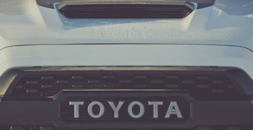 Toyota Teases Mysterious Vehicle to Debut in Chicago