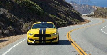 Shelby GT350, Shelby GT350R Make Automobile's All-Star List