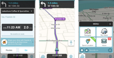 Cookie Monster Joins Waze Voice Options
