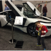 Mustang Wishes and Minivan Dreams at the 2016 Dayton Auto Show