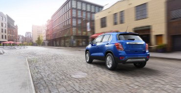 Chevrolet Lays Trax in Middle East