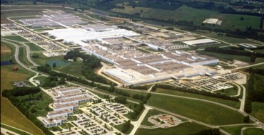 GM's Spring Hill Plant Gets $22 Million Investment for Engine Production