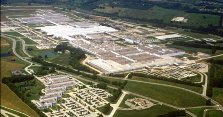 GM Investing $148 Million at Spring Hill Manufacturing for V8 Production