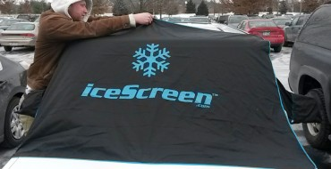Product Review: iceScreen Magnetic Windshield Cover